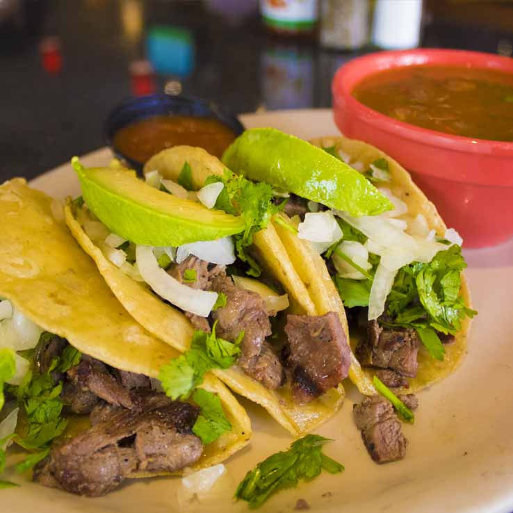 Vermillion restaurant watering hole tacos and chalupas for Brownsville fish fry